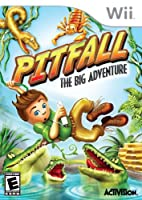 Pitfall: Big Adventure