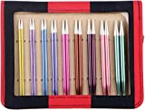 Knitter's Pride-Zing Deluxe Interchangeable Needles Set-