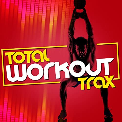 The Workout, Workout Crew & Workout Trax Playlist