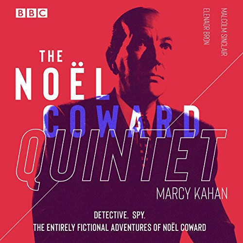 The Noël Coward Quintet cover art
