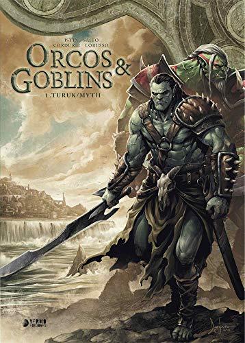 Orcos y glblins 01 turuk myth
