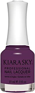 Kiara Sky Nail Polish Sweet Surrender D544