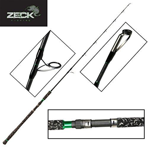 Zeck V-Stick 1,72m 200g