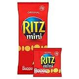 Ritz Mini Cracker Originali 6 X 25 Per Confezione