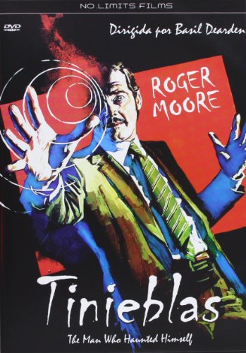 Tinieblas (The Man Who Haunted Himself) (1970) (Import)