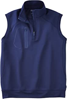 Bobby Jones XH2O Crawford Performance Golf Vest – Men's...
