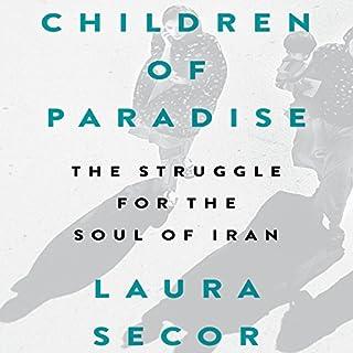 Children of Paradise audiobook cover art