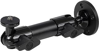 Elgato Wall Mount - Tweedelige arm voor camera's, lampen en meer, Multi Mount Essential