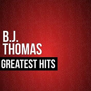 BJ Thomas Greatest Hits
