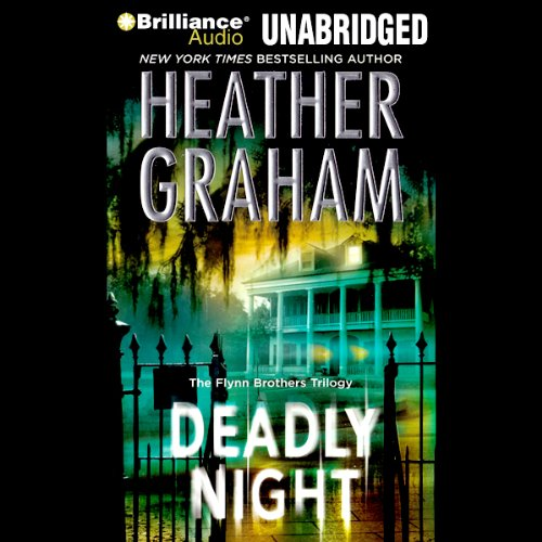 Deadly Night cover art