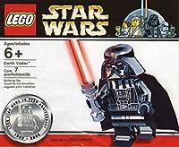 レゴ 4547551 Chrome Darth Vader(Darth Vader 10 Year Anniversary)