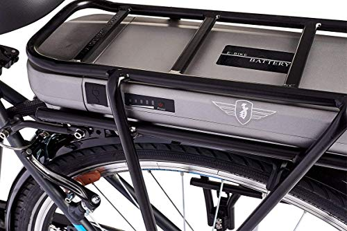 ZÜNDAPP E-Bike Damen Elektrofahrrad Alu Bild 2*