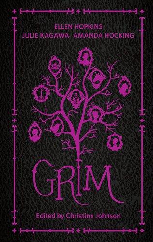 Grim anthology (English Edition)