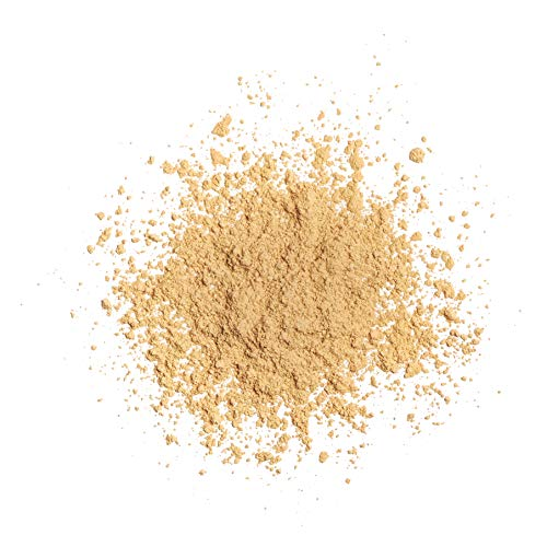 Makeup Revolution Loose Baking Powder ~ Banana Deep