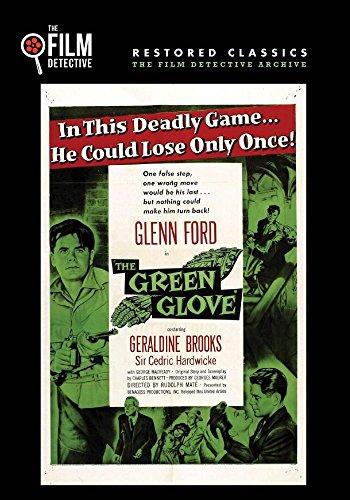 The Green Glove (The Film Detective Restored Version)