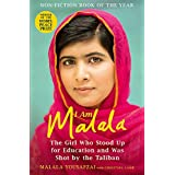 I Am Malala: The Girl Who Stood Up for Education and was Shot by the Taliban [並行輸入品]