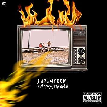 Quasaroom (Instrumental) - Single