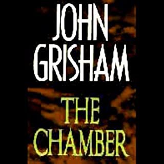 Couverture de The Chamber