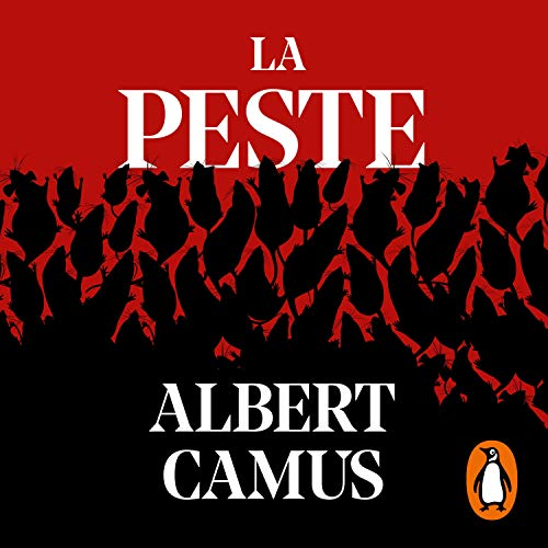 La peste [The Plague] Titelbild