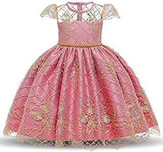 Christmas Toddler Girl Dresses For Little Girl School Wear Children Wedding Holiday Clothing Kids Party Dresses For Girl