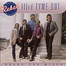 Erase the Miles by Third Tyme Out (2004-05-03)