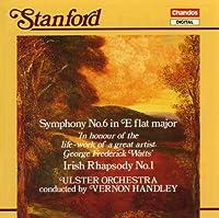 Stanford: Symphony 6/ Irish Rhapsody 1 (1992-10-26)