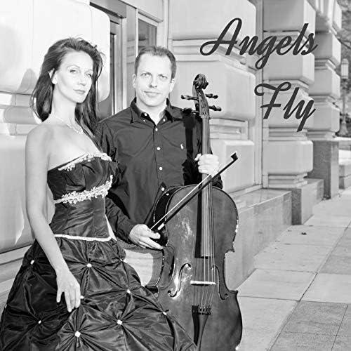 James Allen Shimanek & Melissa Granato