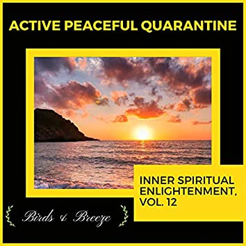 Active Peaceful Quarantine - Inner Spiritual Enlightenment, Vol. 12