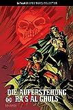 Batman Graphic Novel Collection: Bd. 58: Die Auferstehung Ra's al Ghuls - Teil 2