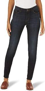 Lee Women's Slim Fit Skinny Leg Midrise Jean