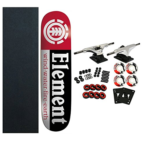 Element Section Complete Skateboard 775quot