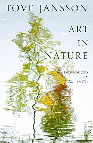 Art in Nature and other stories
