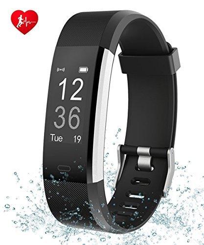 2. K-berho Fitness Tracker