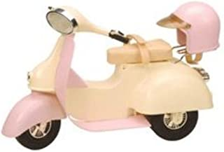 Our Generation Stylin' Scooter Pink/Cream