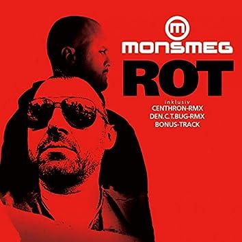 ROT (RMX EP)