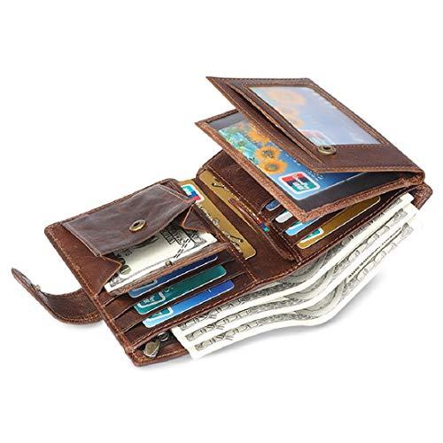 Consejos para Comprar Carteras y monederos para Hombre para comprar online. 9