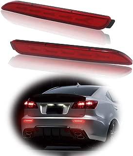 Best toyota matrix rear bumper Reviews