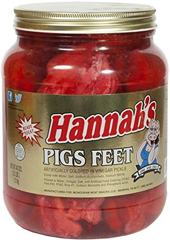 Top pickled pigs feet in a jar free shipping for 2021