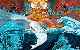 Best leviathan poster mastodon Reviews