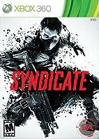 Syndicate (輸入版) - Xbox360