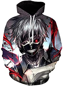 zhuxsww Naruto Hoodie Sudadera Street para Hombre Y Mujer-Picture_Color_3XL