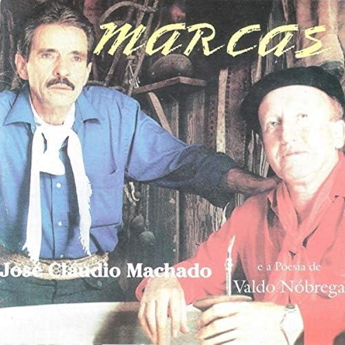José Cláudio Machado feat. Valdo Nóbrega