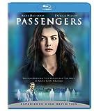 Passengers [Edizione: Stati Uniti] [USA] [Blu-ray]