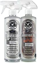 Chemical Guys HOL_996 Convertible Top Cleaner and Convertible Top Protectant Kit (16 oz) (2 Items)