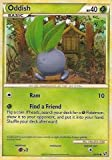 Pokemon - Oddish (60/90) - HS Undaunted