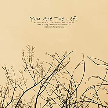 The day you left