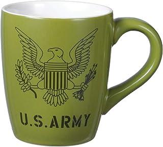 Ninepeak 22 oz. Ceramic Big Mug - Coffee, Tea Or Something Sweet Find A Hug In A Big Mug (Green)