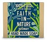 Jabón de romero hecho a mano (100 gr.)