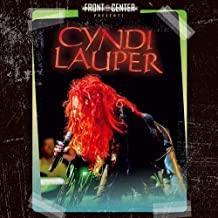 Best cyndi lauper front and center Reviews