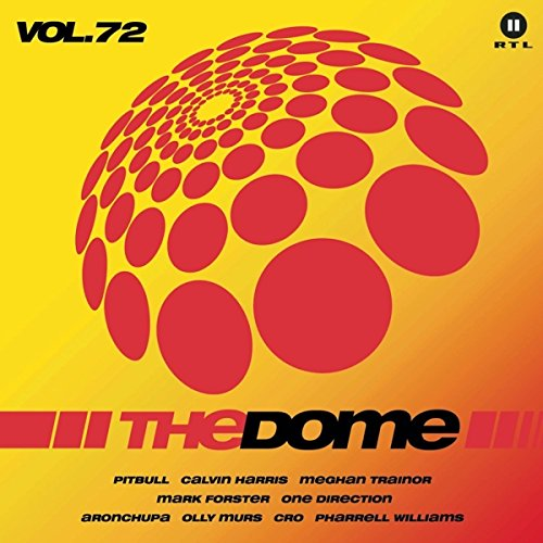 The Dome Vol.72